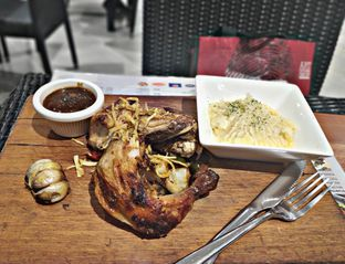 Foto 2 - Makanan di Foodmart Primo oleh Nathania Kusuma