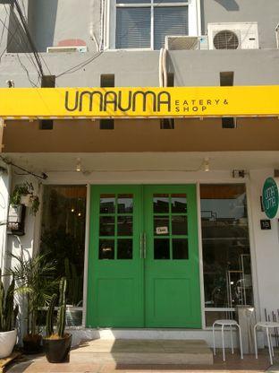 Foto review Umauma Eatery & Shop oleh Ika Nurhayati 1