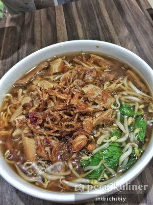 """Foto 5 - Makanan(Lomie) di Soto Mie """"AGIH"""" Sukabumi oleh Indriani Kartanadi"""