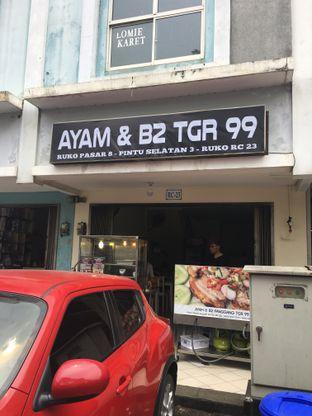 Foto 3 - Eksterior di Ayam & B2 Panggang TGR 99 oleh Nanakoot