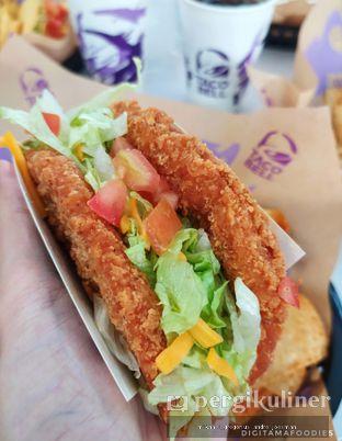 Foto review Taco Bell oleh Andre Joesman 2