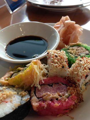 Foto 13 - Makanan di OPEN Restaurant - Double Tree by Hilton Hotel Jakarta oleh awakmutukangmakan