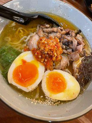 Foto review Ikkudo Ichi oleh Maggie Chen 2