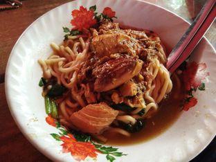 Foto - Makanan di Mie Pitik Bang Azat oleh ochy  safira