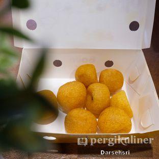 Foto 1 - Makanan di Bollo Bola Ubi Kopong oleh Darsehsri Handayani