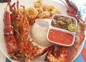 4 Manfaat Lobster untuk Kesehatan