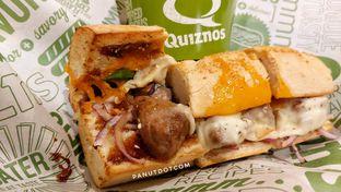 Foto review Quiznos oleh Stefanus Mutsu 1