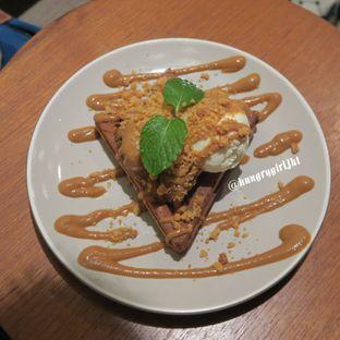 Foto 2 - Makanan di Bermvda Coffee oleh Astrid Wangarry