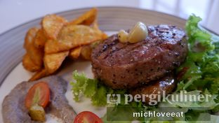 Foto review Porto Bistreau - Nara Park oleh Mich Love Eat 17