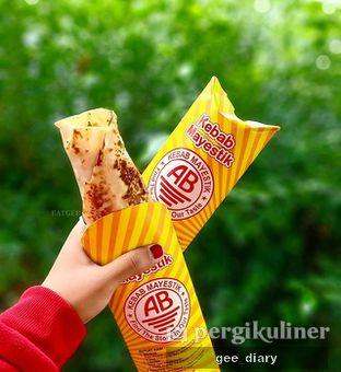 Foto - Makanan di Kebab AB Mayestik oleh Genina @geeatdiary