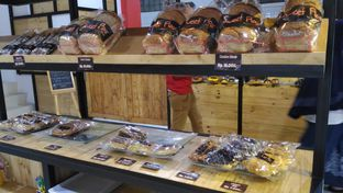 Foto review Sweet Flour Bake Shop oleh Kika Putri Soekarno 8