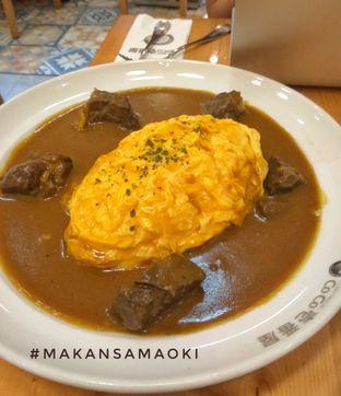 Foto 2 - Makanan di Coco Ichibanya oleh @makansamaoki