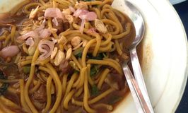 Mie Aceh Sabeena