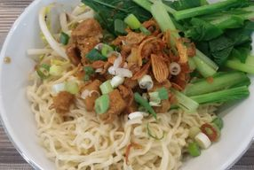 Foto Hosit Hosit Bangka Kuliner