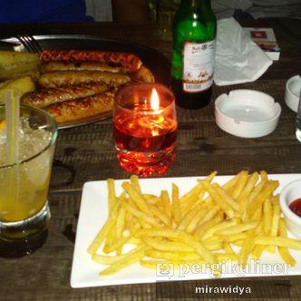 Foto Makanan di Beer Garden