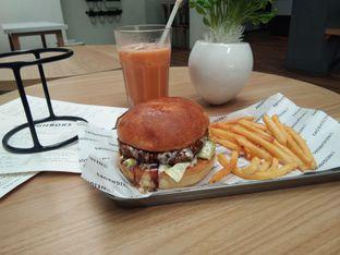 Foto 3 - Makanan di The Neighbors Cafe oleh ochy  safira