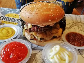 Foto Lawless Burgerbar