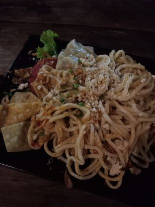 Foto 1 - Makanan di Kober Mie Setan oleh Fensi Safan