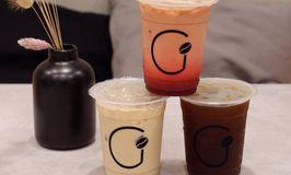 Gili Coffee & Eatery