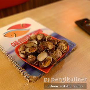 Foto 4 - Makanan di Cak Ghofur Seafood oleh @NonikJajan