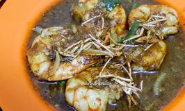 Seafood Faisal 1
