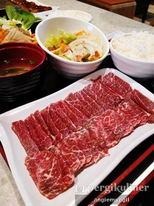 Foto 7 - Makanan di Hattori Shabu - Shabu & Yakiniku oleh Angie  Katarina
