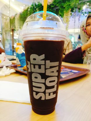 Foto 4 - Makanan(Dark Choco) di Burger King oleh Ratu Aghnia