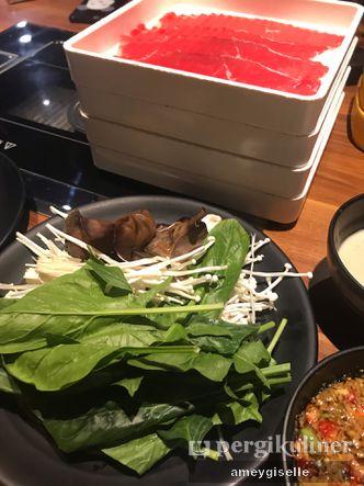 Foto Makanan di Shabu Ghin
