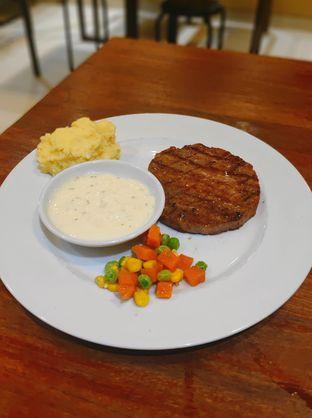 Foto review Barapi Meat and Grill oleh Dyan Nitasari 1