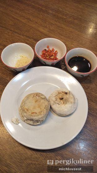 Foto 3 - Makanan di Mie Onlok Palembang oleh Mich Love Eat
