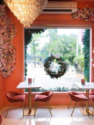 Foto 13 - Interior di Amy and Cake oleh yudistira ishak abrar