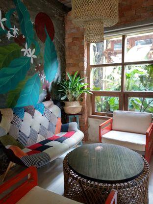 Foto 4 - Interior di Jiwan Coffee & Things oleh Ika Nurhayati