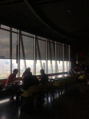 Foto 16 - Interior di Hakkasan - Alila Hotel SCBD oleh RI 347 | Rihana & Ismail
