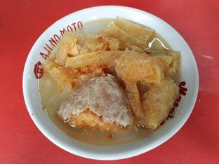 Foto 2 - Makanan di Kwe Cap Abong oleh ni  Devin.
