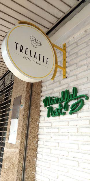 Foto review Trelatte Coffee & Soul oleh Ulee 4