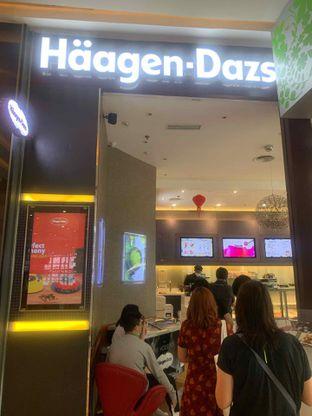 Foto 1 - Interior di Haagen - Dazs oleh inri cross