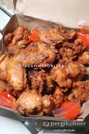 Foto review Fried Chicken Master oleh Fioo | @eatingforlyfe 1