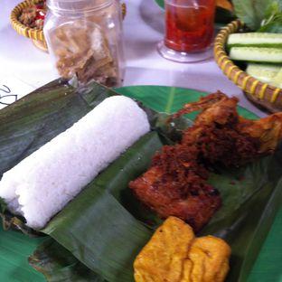 Foto 2 - Makanan di Nasi Timbel M11 oleh Naluri Ragita