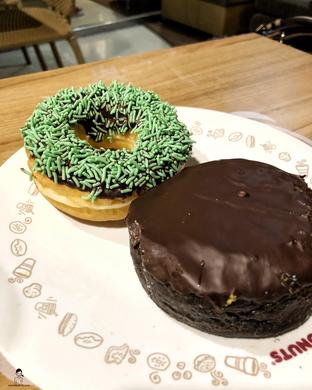 Foto 2 - Makanan di Dunkin' Donuts oleh Marisa Aryani