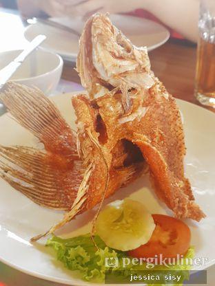 Foto 5 - Makanan di Talaga Sampireun oleh Jessica Sisy