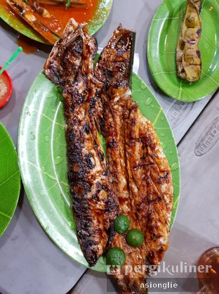 Foto 3 - Makanan di Bola Seafood Acui oleh Asiong Lie @makanajadah