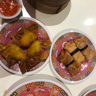 Foto 2 - Makanan di Haka Dimsum Shop oleh Fania Tertiana