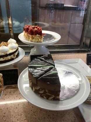 Foto review Mister & Misses Cakes oleh Prido ZH 4