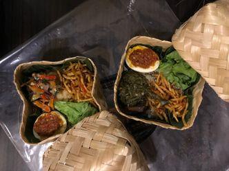 Foto Makanan di Nasi Jeruk Tanggal Tua