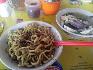 Foto review Mie Ayam Acing oleh Suhartin Sugianto 2
