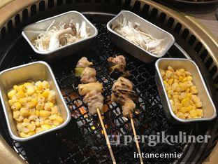 Foto 7 - Makanan di Kintan Buffet oleh bataLKurus