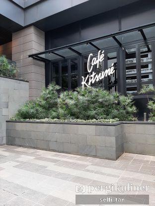 Foto review Cafe Kitsune oleh Selfi Tan 9