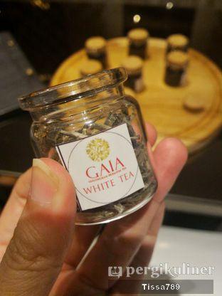 Foto 7 - Makanan di Gaia Tea & Cakes oleh Tissa Kemala