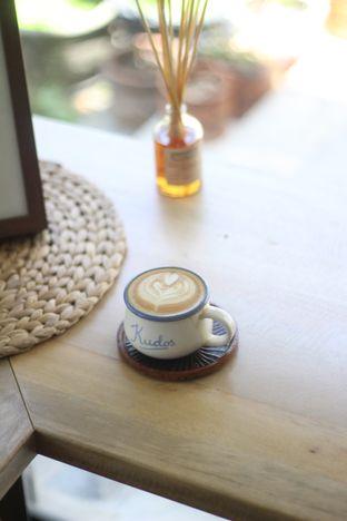 Foto 1 - Makanan di Kudos Cafe oleh ganang bagus