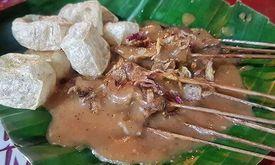 Sate Padang Biaro Jaya